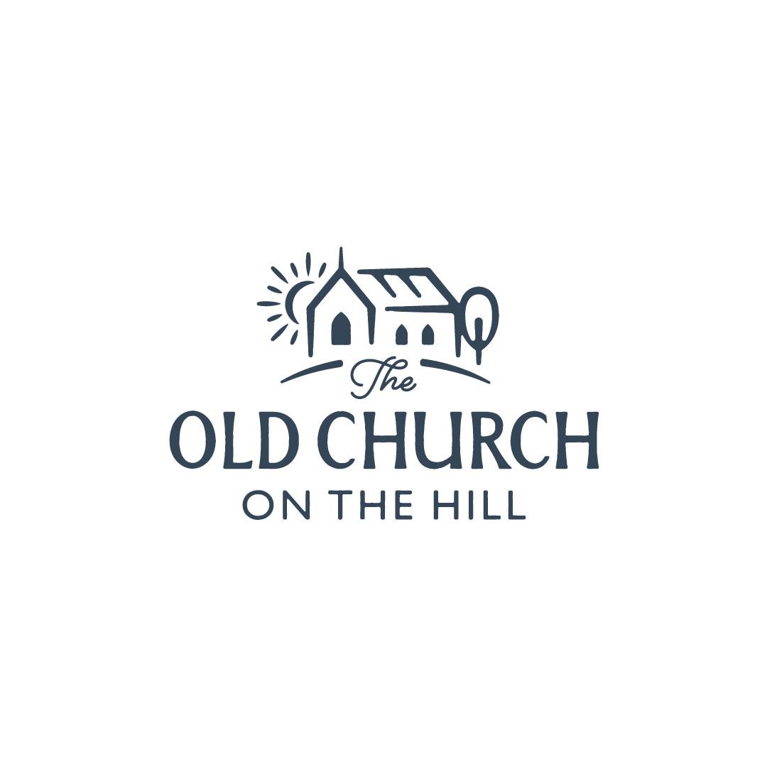 old-church-logo