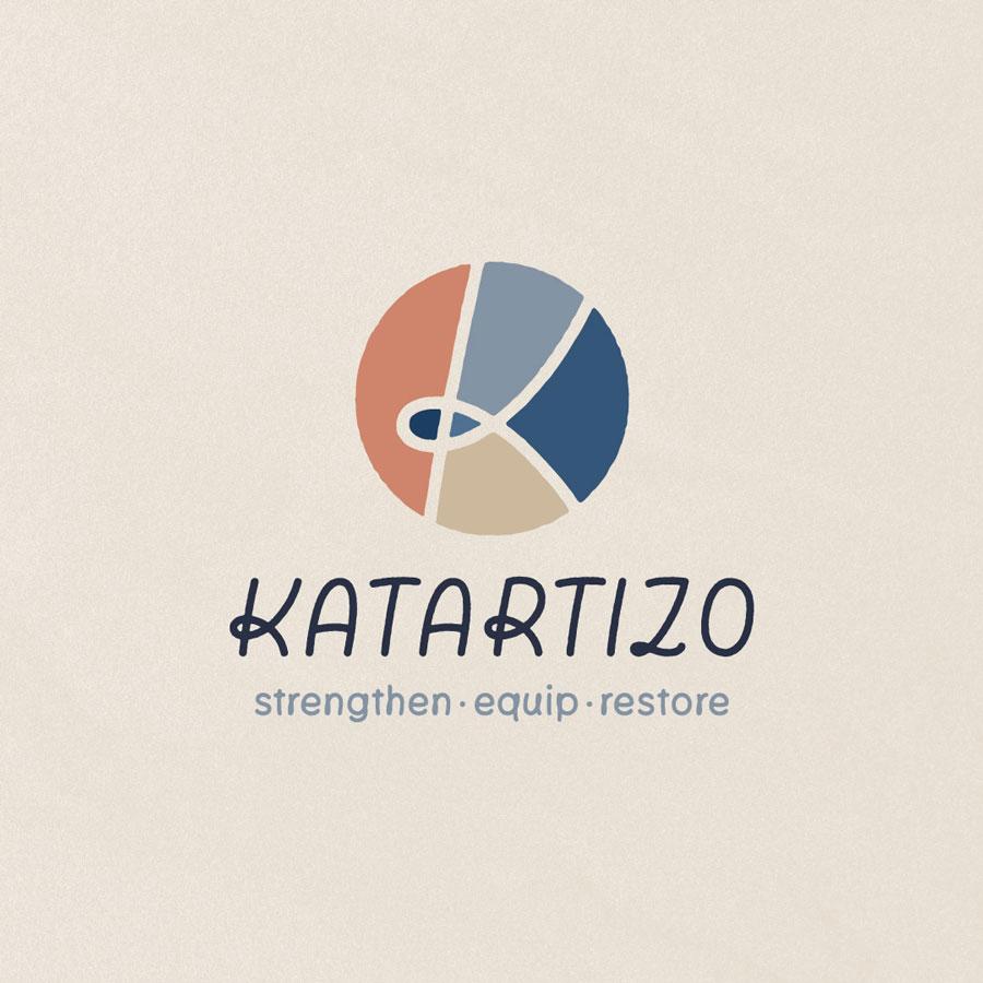 Katartizo-Logo